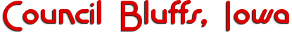 Council Bluffs business directory logo